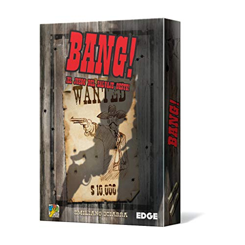 Edge Entertainment- Bang! - JCNC