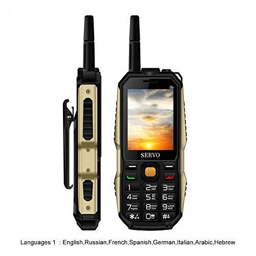 Lamptti SERVO P20 Handy, 2,4