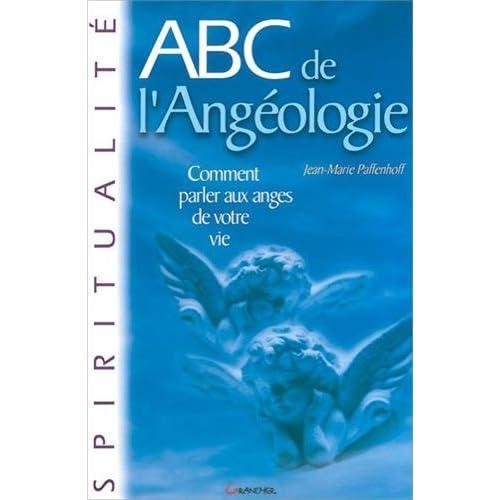 ABC de l'angéologie