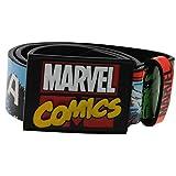 Marvel Jungen Gürtel, Marvel Comics