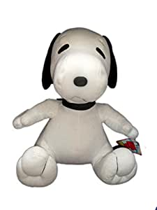 Peluche SNOOPY - H 40 cm - Peanuts Play by play