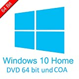 Windows 10 Home - OEM