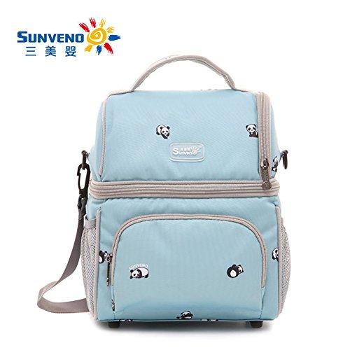 sunveno-reise-picknick-food-bag-stillen-container-milch-khltasche-isoliert-schultertasche-handtasche