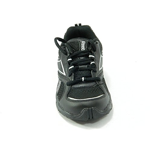 Reebok - Reebok scarpe running triple chase nero donna bambina Nero