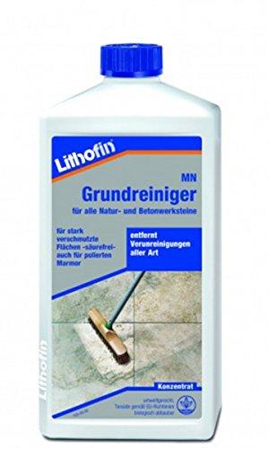 Lithofin MN Grundreiniger 10 Liter (Multi Pure Wasser)