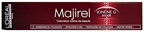 L'Oréal Professionnel Majirel Ionène G Coloración Crema 4.56 Tinte - 50 ml