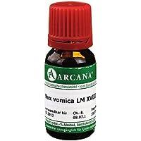 NUX VOMICA ARCA LM 18, 10 ml preisvergleich bei billige-tabletten.eu