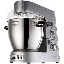 Kenwood Cooking Chef KM086 - Robot de cocina (13.6 kg, 410 mm, 335 mm) Acero inoxidable