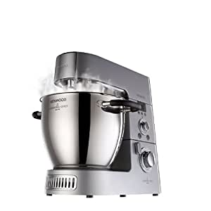 Kenwood Limited KM 086 Cooking Chef EU Edition