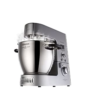 Kenwood KM086 Cooking Chef Robot da Cucina, colore: Silver ...
