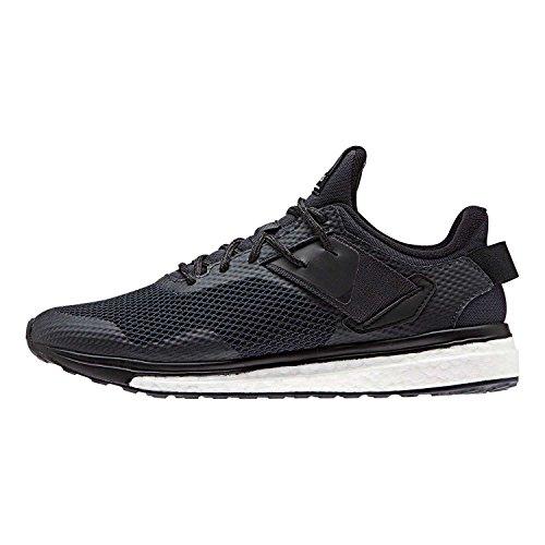 Negro Griosc Hombre Adidas Zapatos 3m Respuesta De negbas Negro Griosc Correr El Para 8p08rqP