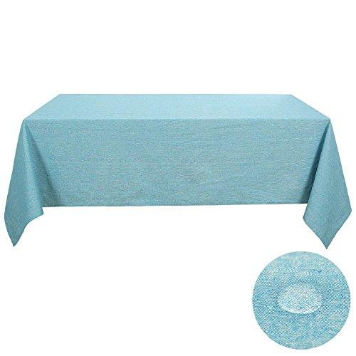 deconovo-nappe-rectangulaire-pour-exterieur-impermeable-anti-tache-en-coton-130x160-cm-bleu-canard