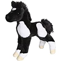 Cuddle Toys 4545 Horse Plush Toy, 25 cm Long