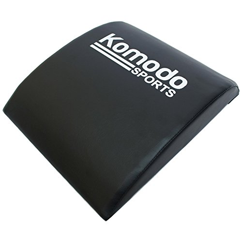 KOMODO-Sit-Up-Ab-Pad-Mat-Core-Abdominal-Cushion-Crossfit-Trainer-Exercise-Wedge
