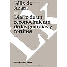 Diario de un reconocimiento de las guardias y fortines (Memoria-Viajes) (Spanish Edition)