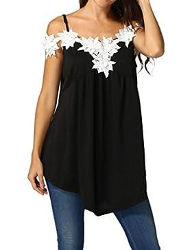 Turkey Camisas - para Mujer