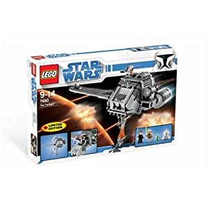 LEGO Star Wars: La Twilight Jeu De Construction 7680