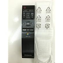 Samsung BN59-01220B - Mando a distancia de repuesto para TV, color negro