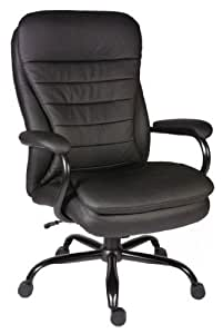 Goliath Heavy Duty Executive Chair- UK ONLY