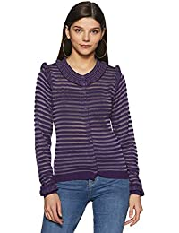 6a9836690f Amazon.in  Sweaters   Cardigans  Clothing   Accessories  Sweaters ...