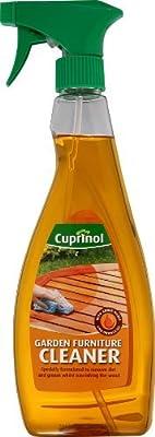 Cuprinol Garden Furniture Cleaner 500Ml by Cuprinol