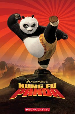 (Kung Fu Panda) By Fiona Beddall (Author) Paperback on (Feb , 2011)