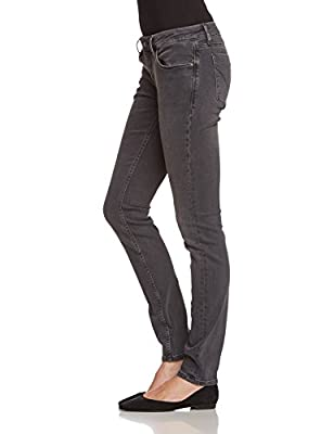 Calvin Klein Jeans Women's Mid rise skinny NCGST Skinny Jeans