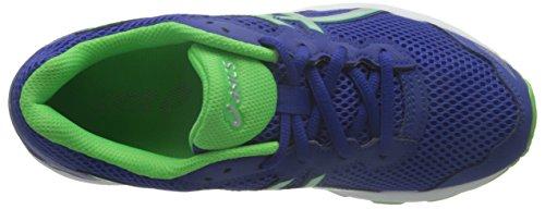 Asics Kinder-Unisex Gt-1000 5 Gs Gymnastik Blau