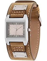 s.Oliver Damen-Armbanduhr Quarz Analog SO-2165-LQ