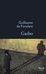 Garbo par Guillaume de Fonclare