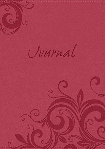 Journal (Bright Pink)