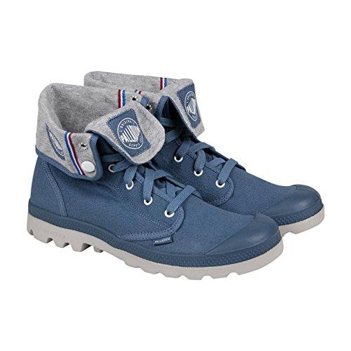 Palladium chaussures pour homme bleu/gris Bleu - Bleu