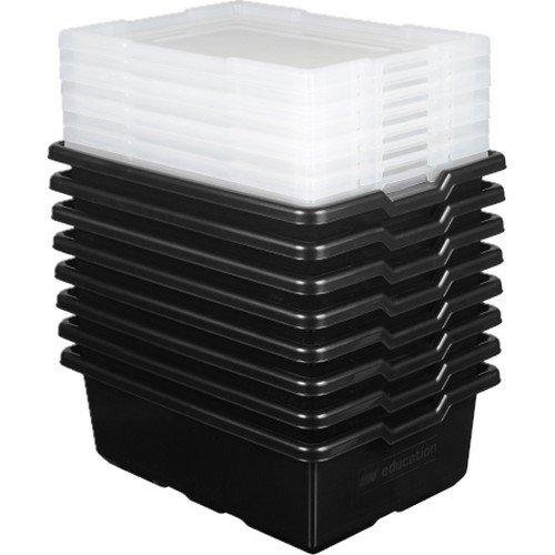 Lego Education 45498 - Caja almacenaje tamaño mediano