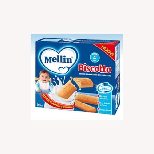 Biscotti Mellin