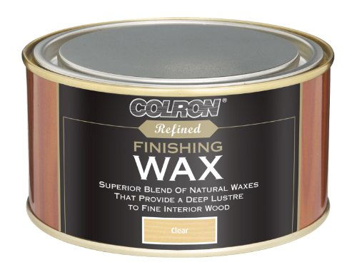 ronseal-crfw325-325g-colron-refined-finishing-wax-clear