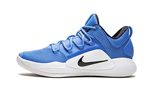 Nike Hyperdunk X Low Tb Mens Ar0463-401 Size 15