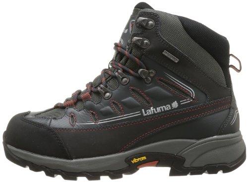 Lafuma M Atakama, Chaussures de randonnée montantes homme Gris (2998 Brick Red)
