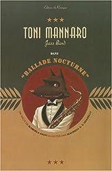 Toni Mannaro Jazz Band dans