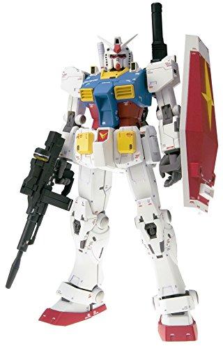 Fijar compuesta configuración Gundam Mobile Suit...