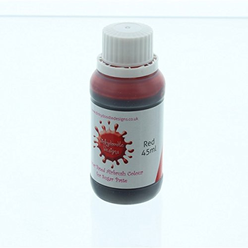 red-water-based-airbrush-colour-for-sugar-paste-45ml-by-dinkydoodle