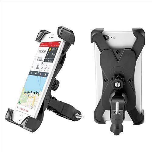 Soportes Para Bicicleta Smartphone Soporte Manillar