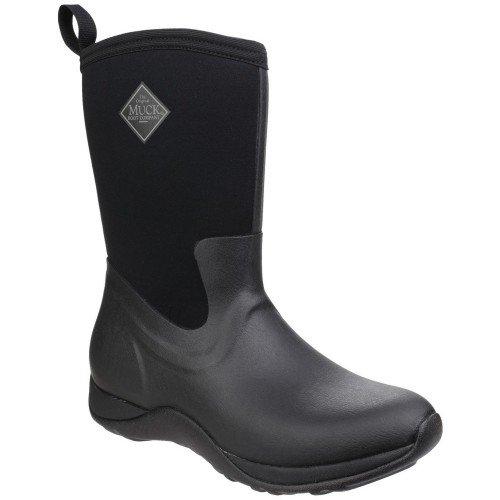 Muck Boots Arctic Weekend - Bottes en Caoutchouc - Adulte Unisexe (36 EU) ( d90ceec9c518