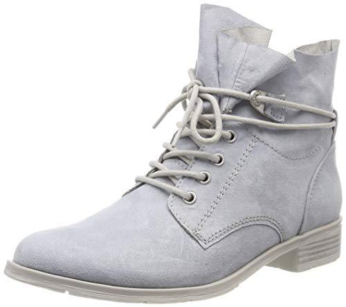 MARCO TOZZI Damen 2-2-25100-32 Chukka Boots Blau (Sky 833) 38 EU