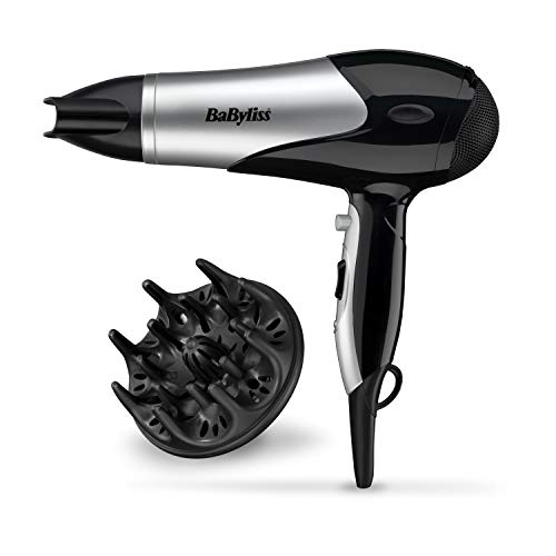 BaByliss Dry and Curl Hair Dryer