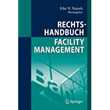Rechtshandbuch Facility Management