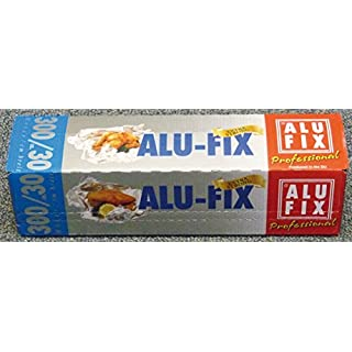 Alufix Alufolie, 30cm