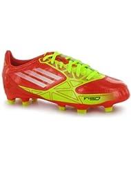 adidas Performance F10 TRX FG J G65352 Jungen Fußballschuhe