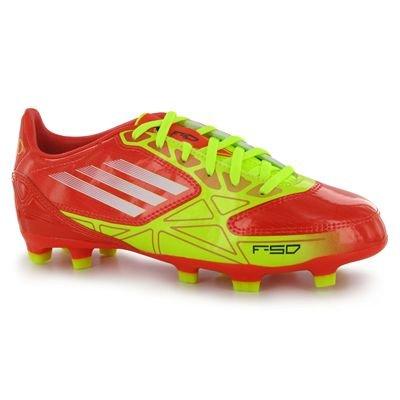 adidas Performance F10 TRX FG J G65352 Jungen Fußballschuhe HIGENE/WHT/E