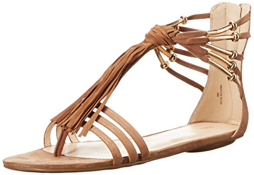 nine-west-emberly-femmes-us-65-beige-sandales-gladiateur