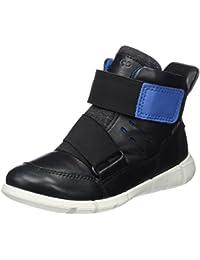 Ecco Intrinsic Sneaker, Scarpe da Ginnastica Basse Unisex-Bambini